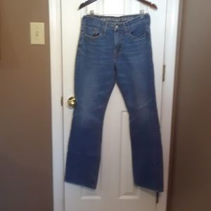 NWOT 30x32 AMERICAN EAGLE RELAXED JEANS MENS